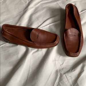 Cole Haan loafer size 10AA (narrow)